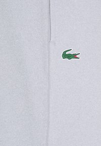 Lacoste Sport - TENNIS PANT - Verryttelyhousut - silver chine/elephant grey - 2