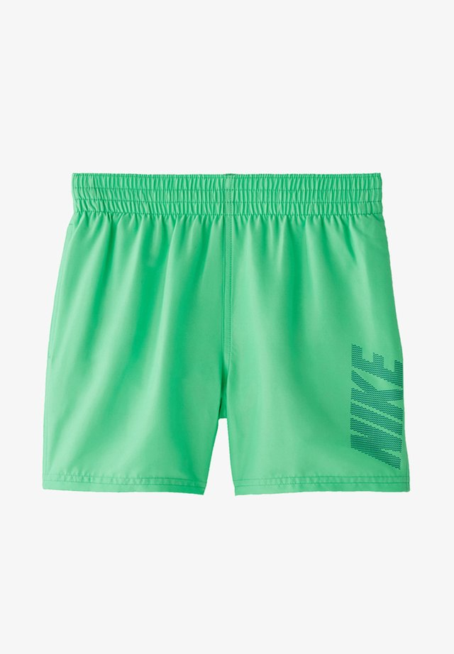 VOLLEY  - Swimming shorts - electro green