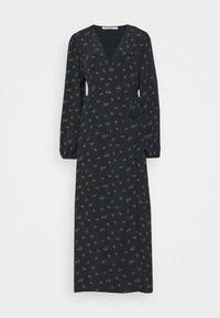 Glamorous Tall - LADIES DRESS ROSE - Maxi dress - olive - 4