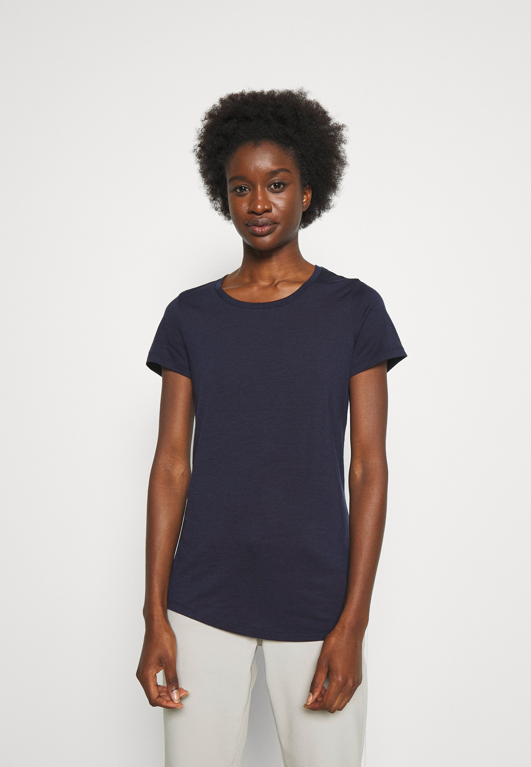 Donna SPHERE TEE - T-shirt basic