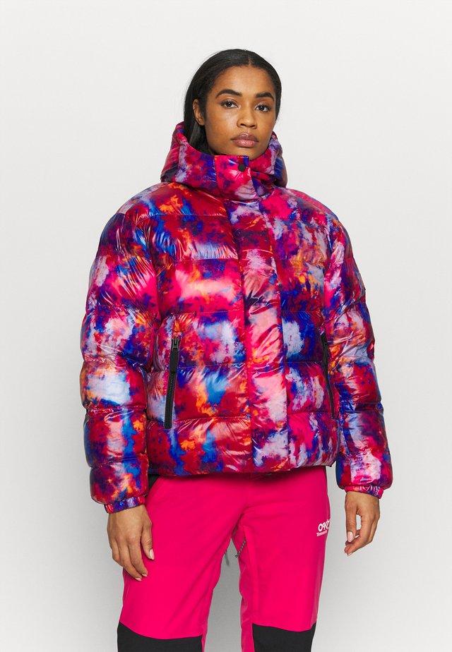 RANJA - Skijakker - red