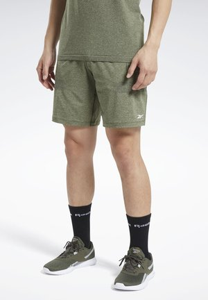 UNITED BY FITNESS  - Sports shorts - green