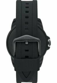 Fossil - DIGITAL AKKU - Smartwatch - schwarz - 1