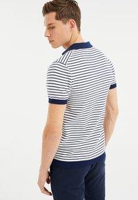 WE Fashion - Polo shirt - all-over print - 2