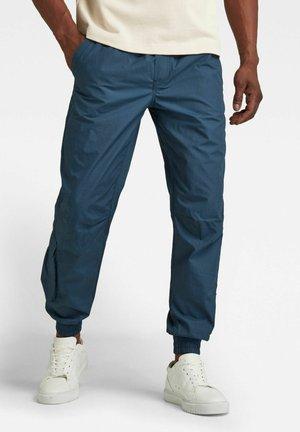 CHINO - Cargo trousers - luna blue