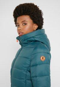 Save the duck - GIGA - Winter coat - alpine green - 3