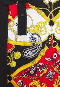 Versace Jeans Couture - Polotričko - nero - 2