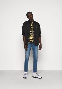 Versace Jeans Couture - Shirt - black - 1