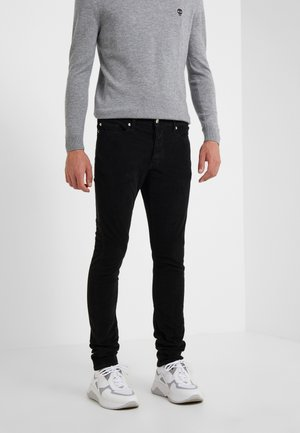 PIOTRE - Trousers - black