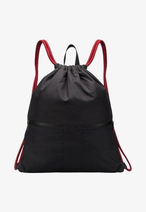 NOVA  - Sports bag - black