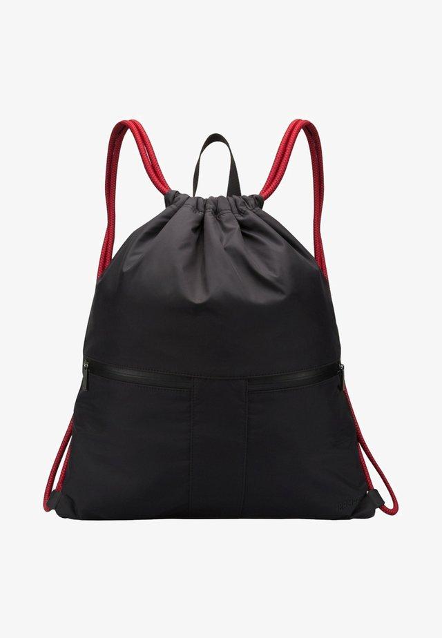 NOVA  - Sporttasche - black