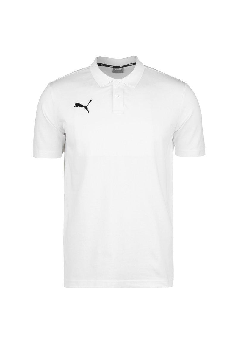 Puma - TEAMGOAL 23 CASUALS POLOSHIRT HERREN - T-shirt de sport - puma white