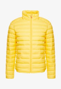 Save the duck - GIGA - Giacca invernale - yellow - 3