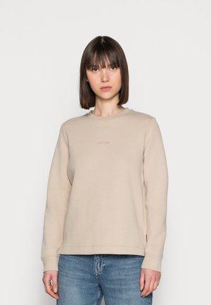 MINI - Sweatshirt - sand