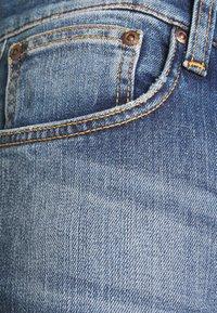 Nudie Jeans - LEAN DEAN - Slim fit jeans - born blue - 4