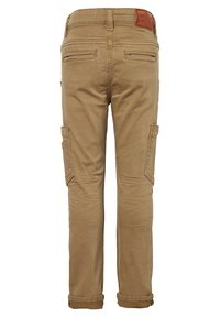 Noppies - Slim fit jeans - gothic olive - 4