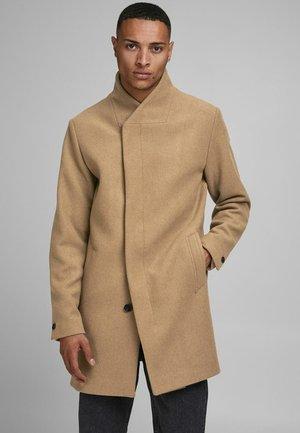 J&J - Classic coat - khaki
