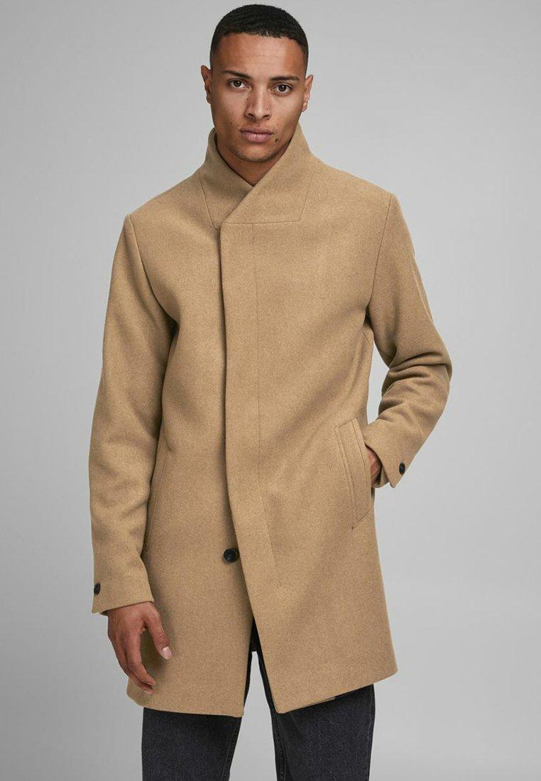 Jack & Jones - J&J - Klassinen takki - khaki