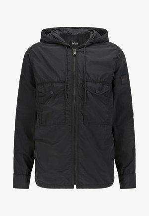 LOVELO - Summer jacket - black