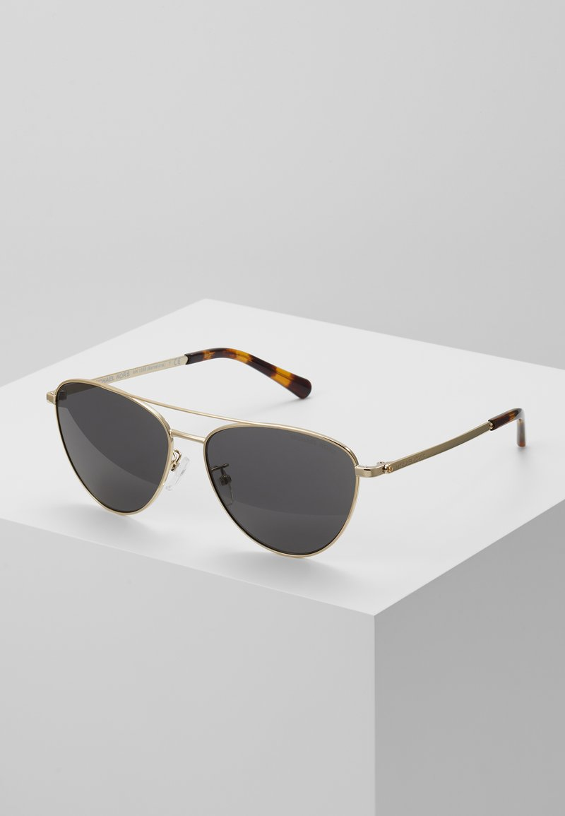 Michael Kors - Sonnenbrille - light gold-coloured