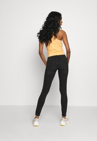 ONLY - ONLCORAL - Jeans Skinny Fit - black - 2