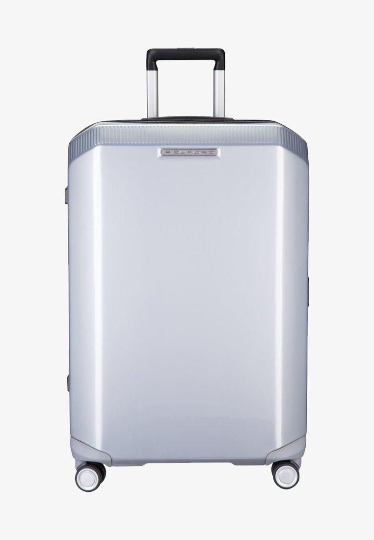 Piquadro - CUBICA - Trolley - silver