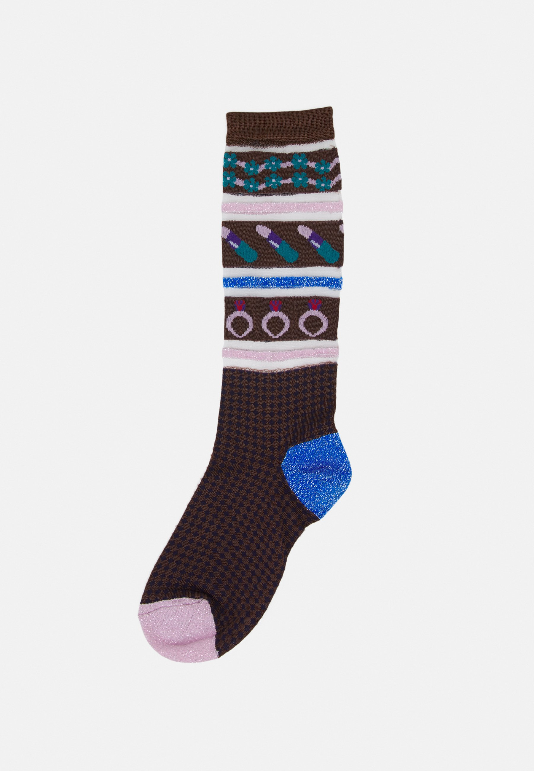 Femme MARIE MID HIGH  - Chaussettes