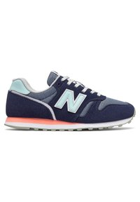 New Balance - CW997 - Zapatillas - blue - 3