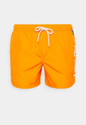 BEACHWEAR - Swimming shorts - orange