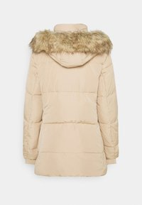 Springfield - Winter coat - beige - 1