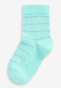Next - 7 PACK PRETTY SPOT - Socks - multi-coloured - 4