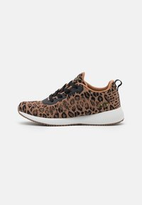 Skechers Sport - BOBS SQUAD - Trainers - brown - 1