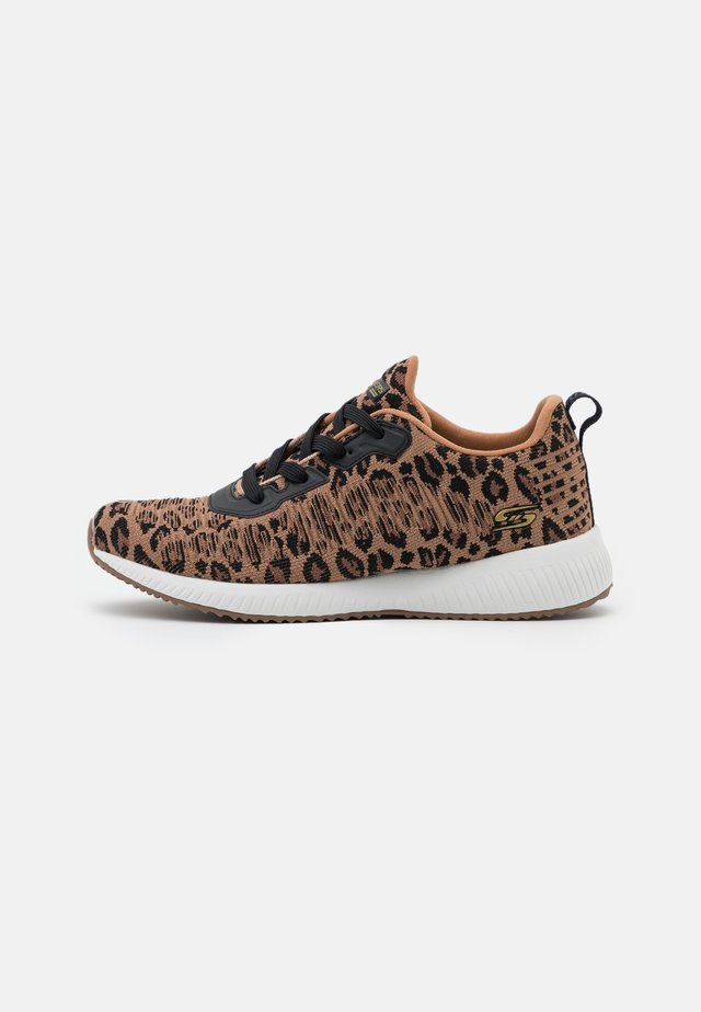 BOBS SQUAD - Trainers - brown