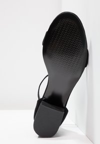 Steve Madden - IRENEE - Sandals - black - 4