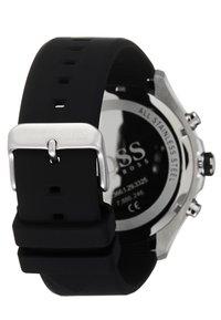 BOSS - Kronografklockor - black - 2