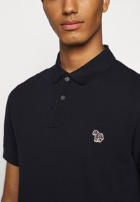 PS Paul Smith - MENS SLIM FIT - Poloshirt - dark blue - 4
