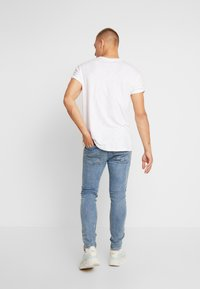 Levi's® Extra - 519™ EXT SKINNY HI-BALLB - Jeans Skinny Fit - pickels - 2