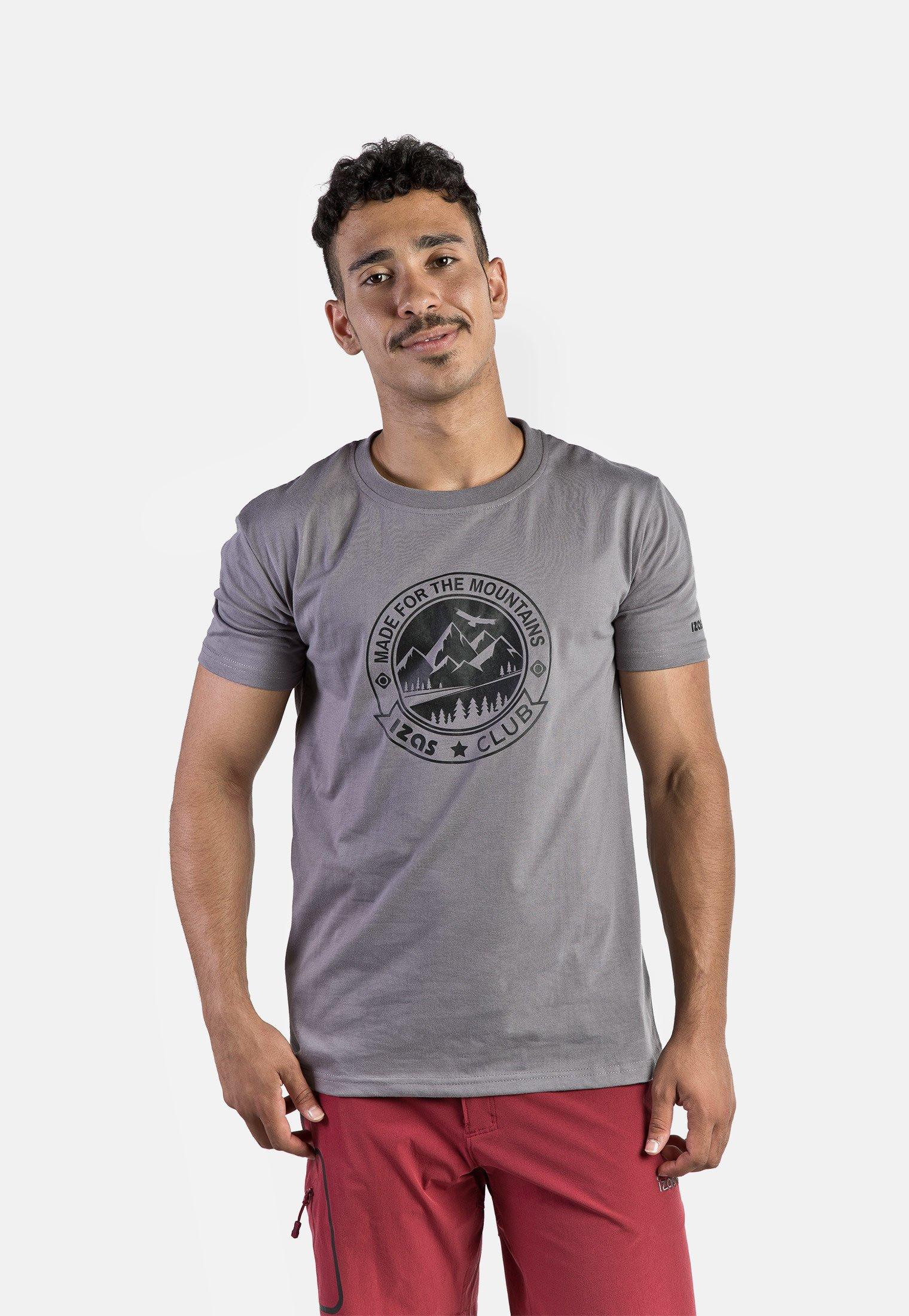 Homme ZURICH - T-shirt imprimé