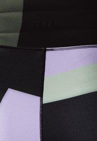 Casall - PRINTED SPORT  - Leggings - multi-coloured - 6