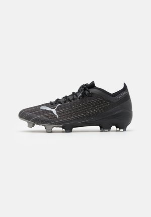 ULTRA 1.1 FG/AG - Moulded stud football boots - black