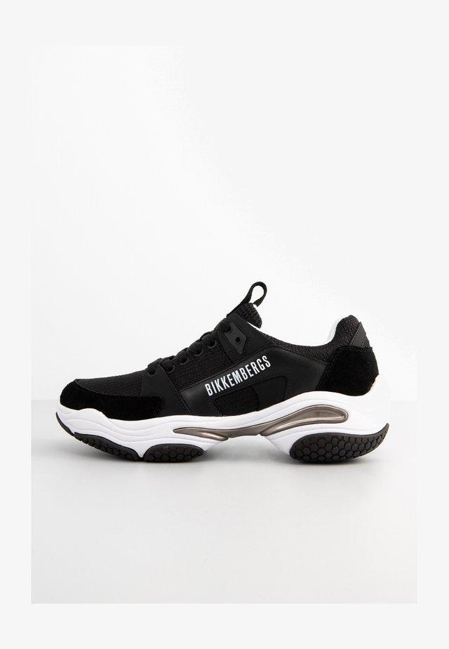 PALAK - Sneakers - black