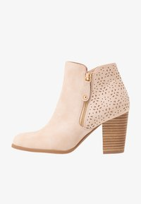 H.I.S - Ankle boot - nude - 1