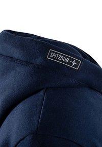 Spitzbub - MIKA - Hoodie - blau - 5