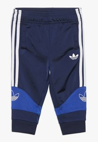 adidas Originals - BANDRIX - Training jacket - night indigo/royal blue/white - 2