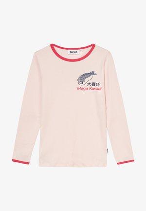 REETA - Long sleeved top - off white