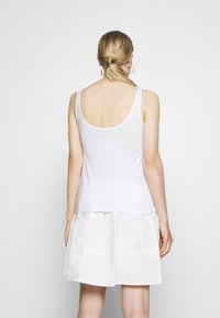 Anna Field - Topper - white - 2