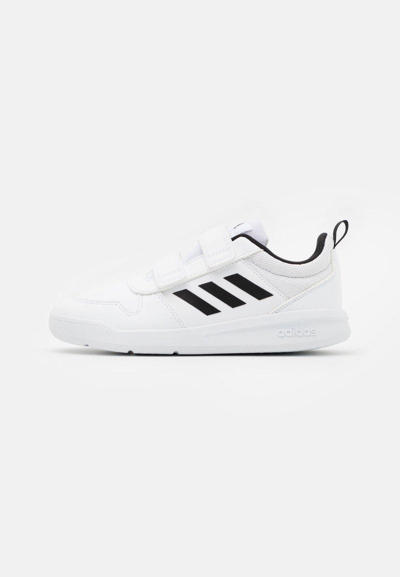adidas Performance - TENSAUR UNISEX - Zapatillas de entrenamiento - footwear white/core black