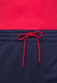 Polo Ralph Lauren - POLY TERRY - Shorts - navy - 4