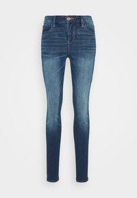 American Eagle - DREAM - Jeans Skinny Fit - bright ultramarine - 5
