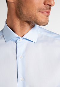 Eterna - SLIM FIT - Formal shirt - blau - 2